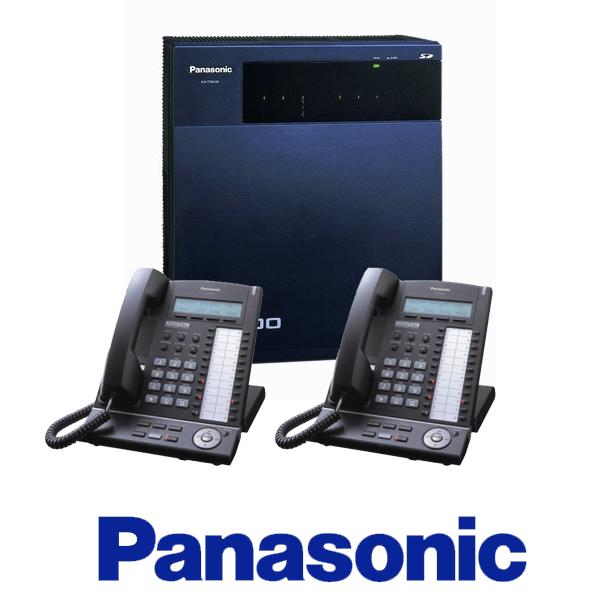 Maintel UK Ltd | Business Telephone Systems | Panasonic KX-TDA 100